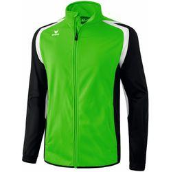 Erima Razor 2.0 Polyesterjack - Green / Zwart / Wit