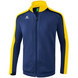Erima Liga 2.0 Trainingsjack Kinderen - New Navy / Geel / Donker Navy