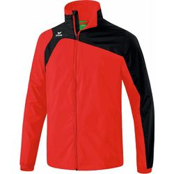 Erima Club 1900 2.0 Allweather Jack - Rood / Zwart