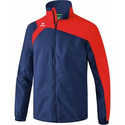 Erima Club 1900 2.0 Allweather Jack Heren - New Navy / Rood