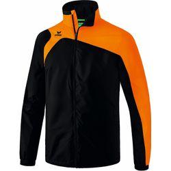 Erima Club 1900 2.0 Allweather Jack Kinderen - Zwart / Oranje