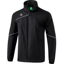 Erima Premium One 2.0 Allweather Jack Heren - Zwart / Wit