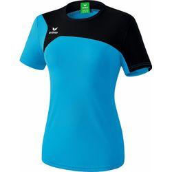 Erima Club 1900 2.0 T-Shirt Dames - Curaçao