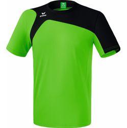 Erima Club 1900 2.0 T-Shirt - Green / Zwart