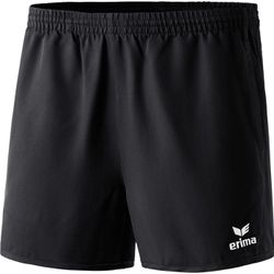 Erima Club 1900 Short Dames - Zwart