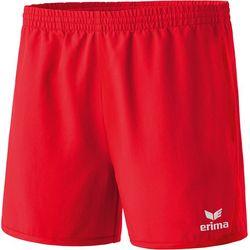 Erima Club 1900 Short Dames - Rood
