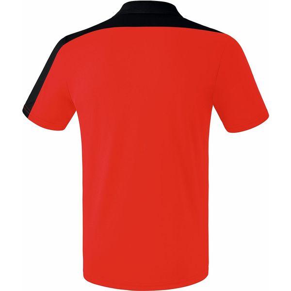 Erima Club 1900 2.0 Polo - Rood / Zwart