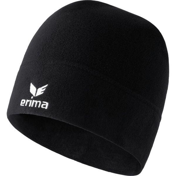 Erima Bonnet Polaire - Noir