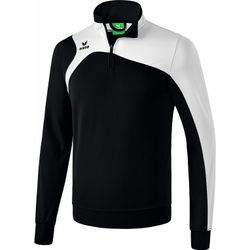 Erima Club 1900 2.0 Trainingstop - Zwart / Wit