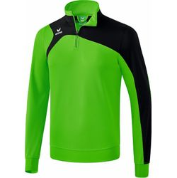 Erima Club 1900 2.0 Trainingstop Kinderen - Green / Zwart