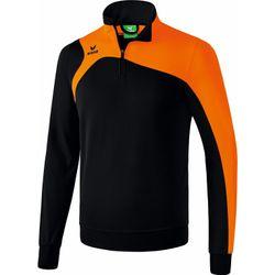 Erima Club 1900 2.0 Trainingstop Kinderen - Zwart / Oranje