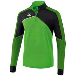 Erima Premium One 2.0 Trainingstop Kinderen - Green / Zwart / Wit