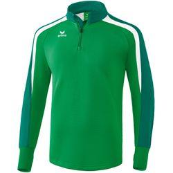 Erima Liga 2.0 Trainingstop Heren - Smaragd / Evergreen / Wit