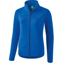 Erima Sweatjack Dames - New Royal