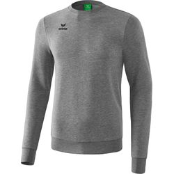 Erima Sweatshirt Heren - Grey Melange