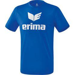 Voorvertoning: Erima Functioneel Promo T-Shirt Kinderen - New Royal