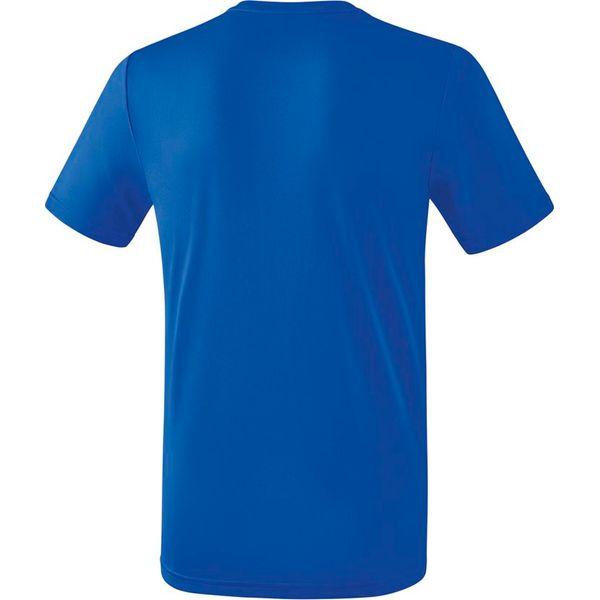 Erima Functioneel Promo T-Shirt Kinderen - New Royal