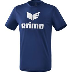 Erima T-Shirt Promo Fonctionnel Hommes - New Navy