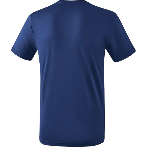 Erima Functioneel Promo T-Shirt Heren - New Navy