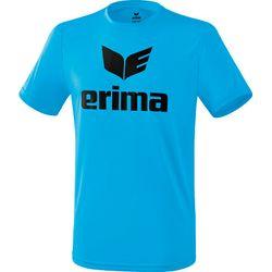 Erima Functioneel Promo T-Shirt Heren - Curaçao