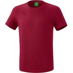Erima Teamsport T-Shirt Kinderen - Bordeaux