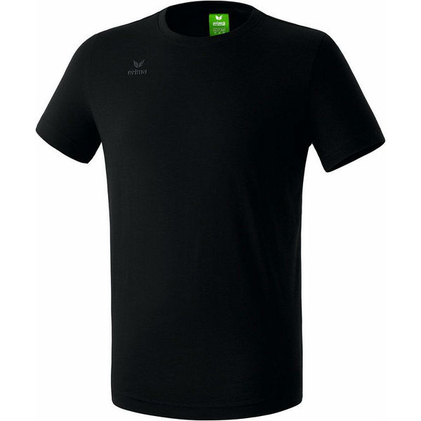Erima Teamsport T-Shirt Heren - Zwart