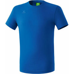 Erima Teamsport T-Shirt Heren - Royal