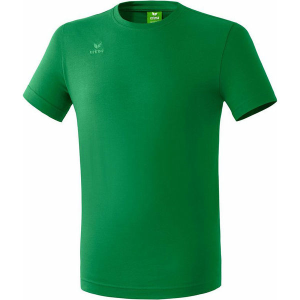 Erima Teamsport T-Shirt Kinderen - Smaragd