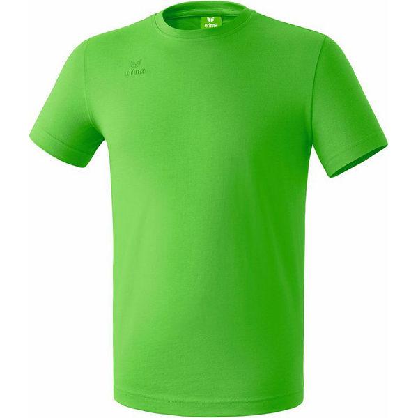 Erima Teamsport T-Shirt Kinderen - Green