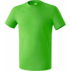 Erima Teamsport T-Shirt Heren - Green