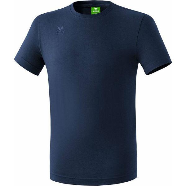 Erima Teamsport T-Shirt Enfants - Marine