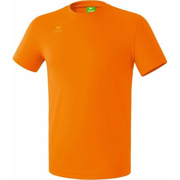 Erima Teamsport T-Shirt Heren - Oranje