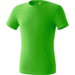 Erima Style T-Shirt Heren - Green