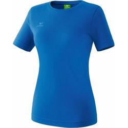 Erima Teamsport T-Shirt Femmes - Royal