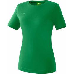 Erima Teamsport T-Shirt Dames - Smaragd