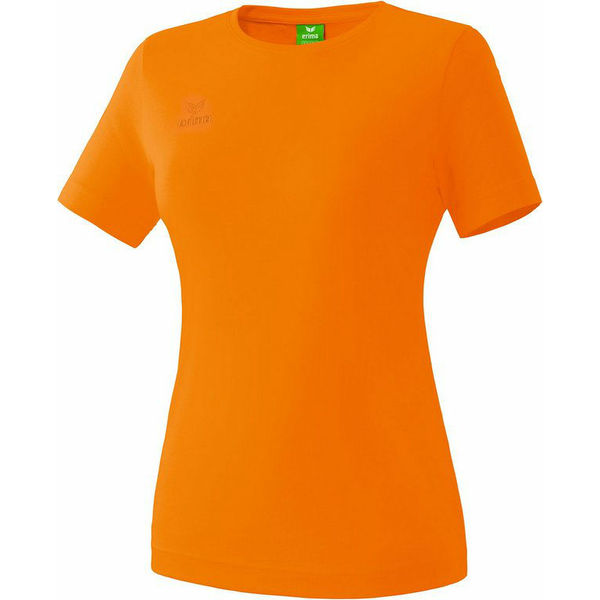 Erima Teamsport T-Shirt Femmes - Orange