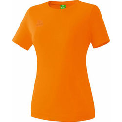 Erima Teamsport T-Shirt Femmes - Orange