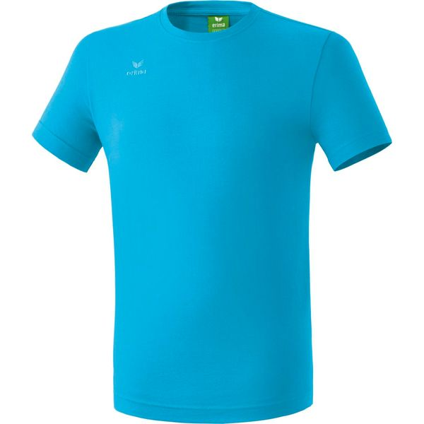 Erima Teamsport T-Shirt Kinderen - Curaçao
