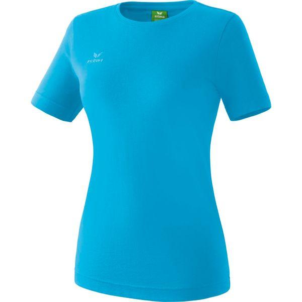 Erima Teamsport T-Shirt Dames - Curaçao