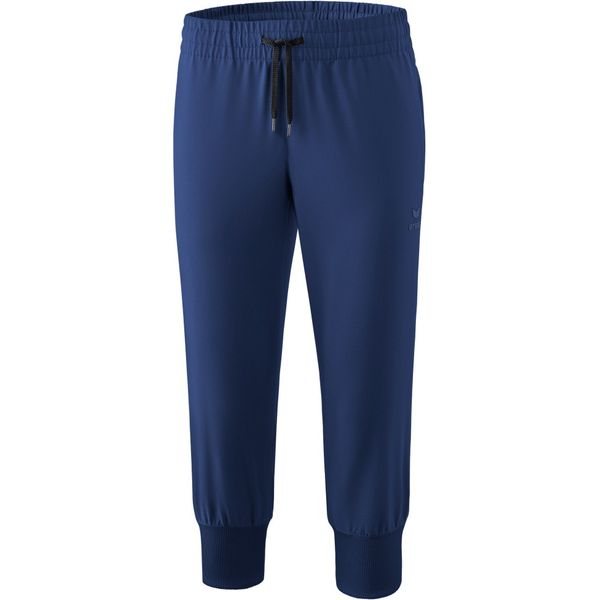 Erima 3/4-broek Dames - New Navy