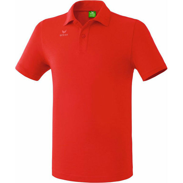 Erima Teamsport Polo Heren - Rood