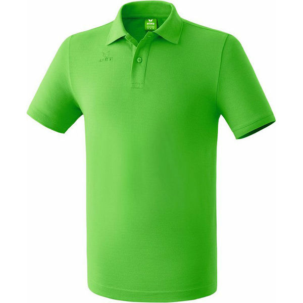 Erima Teamsport Polo Kinderen - Green