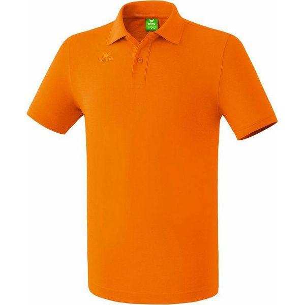 Erima Teamsport Polo Hommes - Orange