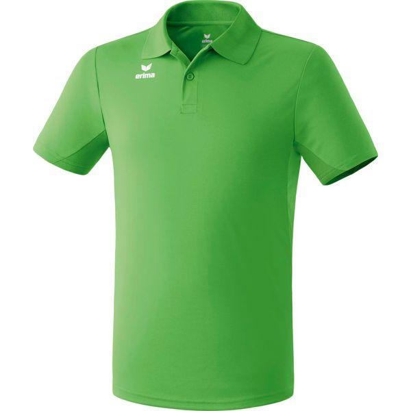 Erima Functionele Polo Kinderen - Green