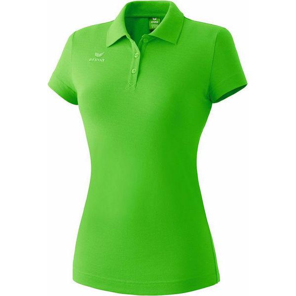 Erima Teamsport Polo Femmes - Green