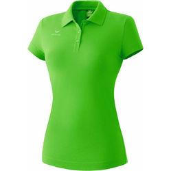 Erima Teamsport Polo Dames - Green