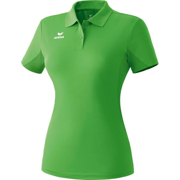 Erima Functionele Polo Dames - Green