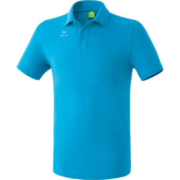 Erima Teamsport Polo - Curacao