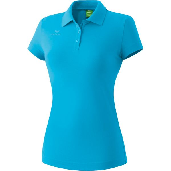Erima Teamsport Polo Dames - Curaçao
