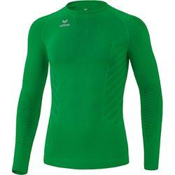 Erima Athletic Longsleeve Kinderen - Smaragd